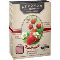 Удобрение для Клубники и Земляники 300 г